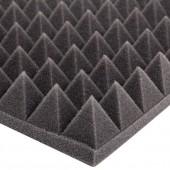 Поролон акустический пирамида