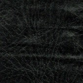 Дермантин чёрный