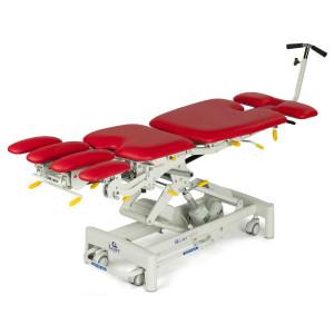 Медицинский массажный стол
