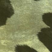 Самуа блэк-уайт искусственная кожа
