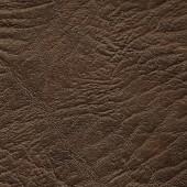 Темно-коричневая дверная кожа Люкс