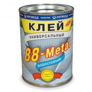 Клей для металла универсальный