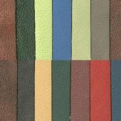 Коллекция натуральной кожи Мадрас