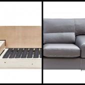 Мебельный ремень для диванов