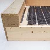 Мебельный ремень эластичный