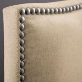 Обшивка деталей мебели