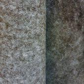 Фетр тёмно-серый