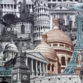 ВИТА Архитектура Блю-Грэй