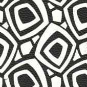 Sametria white-black