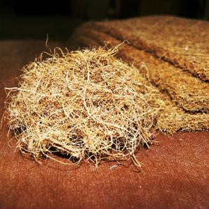 кокосовое волокно