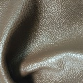 Натуральная кожа Молочный шоколад