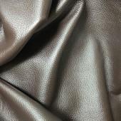 Натуральная кожа Перлато бронза