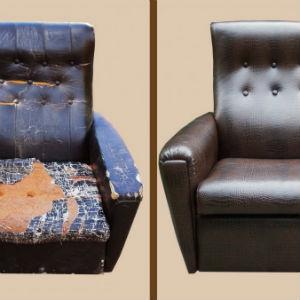 мастер по обивки мебели