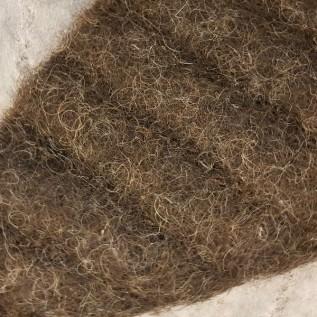 Конский волос кручёный