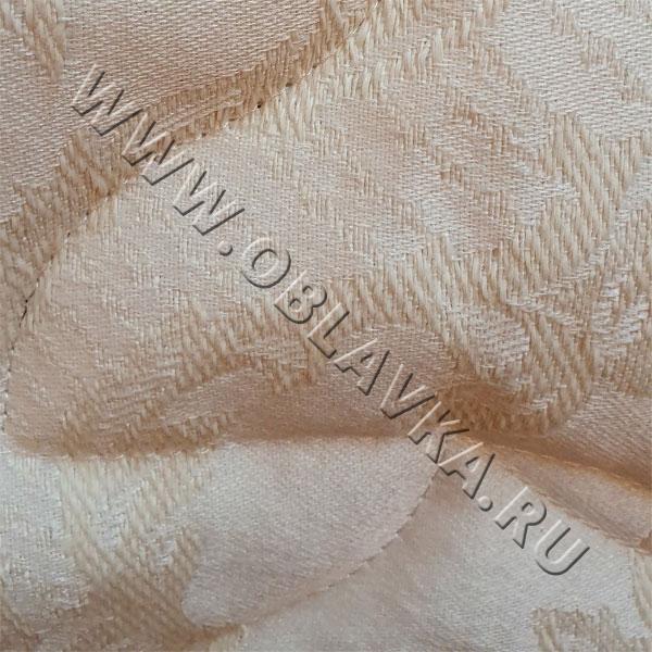 Матрасная ткань стёганая