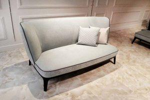 искусственный нубук для мебели